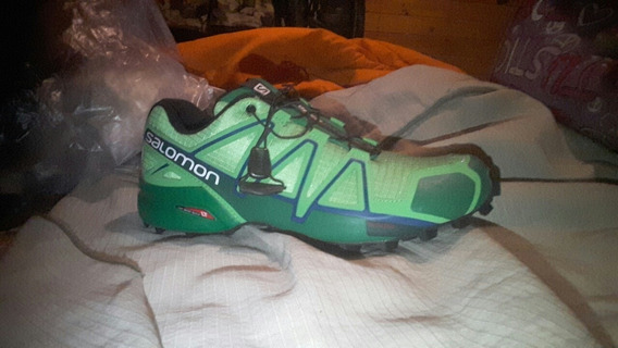 Zapatillas Salomón Speedcross4