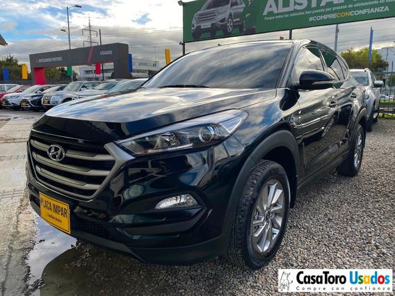 Hyundai Tucson At Gl Premium 2000cc 2019