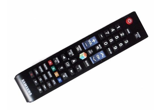 Controle Smart Tv Samsung Original Bn98-03767b / Aa59-00588a