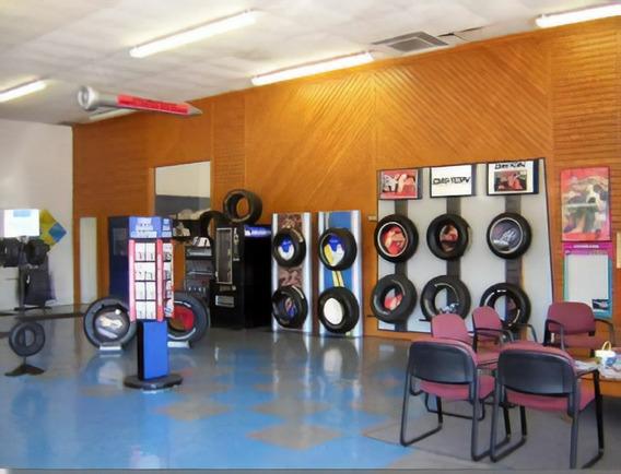 Vendo Avaliação Centro Automotivo Oficina Mecânica Funilaria