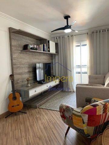 Imagem 1 de 11 de Apartamento Edifício Maison Toulouse Com 2 Dormitórios À Venda, 68 M² Por R$ 385.000 - Parque Industrial - São José Dos Campos/sp - Ap0614