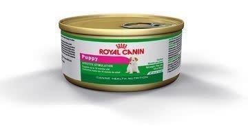 Alimento Cachorros Lata Cachorro 165 Gr Royal Canin