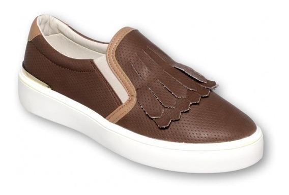 Zapatos Comodos Para Mujer Cafe-mod.0938ba5622687