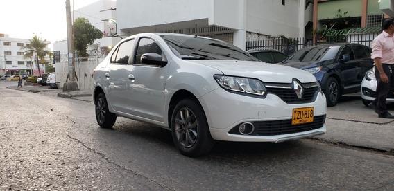 Renault Logan L.m Autos Vende Renault Logan Dynamique 1.6 Cc