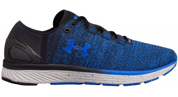 Under Armour Charged Bandit 3 Hombre Running Gym Correr