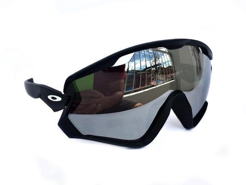 Gafas De Ciclismo Windjaket 2.0 Ruta Mtb Polarizado Uv400