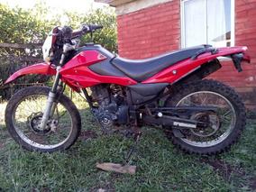 Vendo Moto Kinlon 150cc Por No Uso