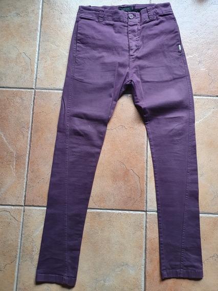Pantalon Violeta Tascani 44