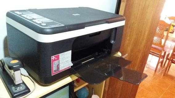 Hp Deskjet All-in-one F4180