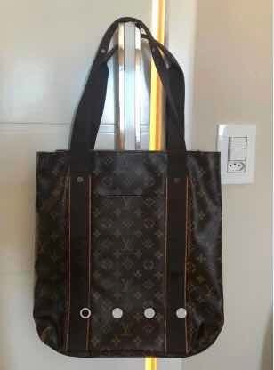 Bolsa Louis Vuitton Beaubourg Original Usada