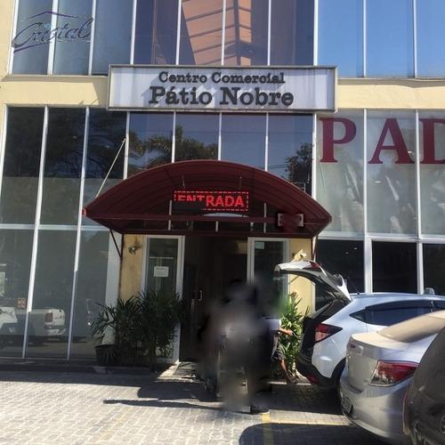Imagem 1 de 13 de Comercial Para Aluguel, 0 Dormitórios, Parque Rincão - Cotia - 21892
