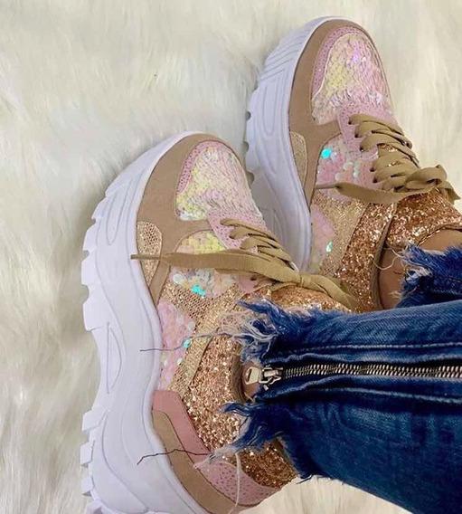 Zapatos De Dama Moda Colombianas