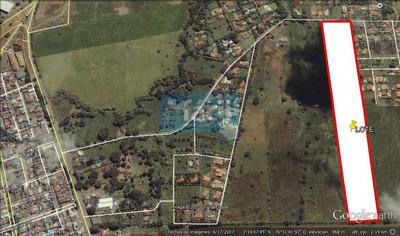 Terreno Para Constructoras En La Morada - Jamundi
