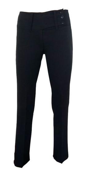 Pantalones De Vestir Rectos Garni.g