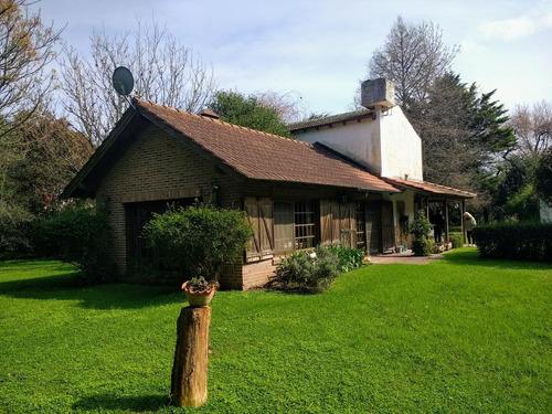 Imagen 1 de 8 de Casa Quinta 5500 M2 En Venta. Tierras De Morenito - Moreno Norte