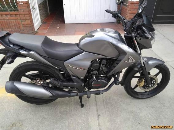 Honda Invicta 150 Invicta 150