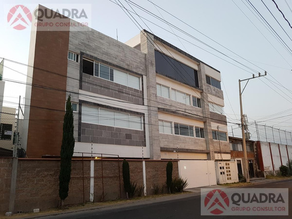 Departamento En Venta En Ciudad Judicial San Andres Cholula Puebla