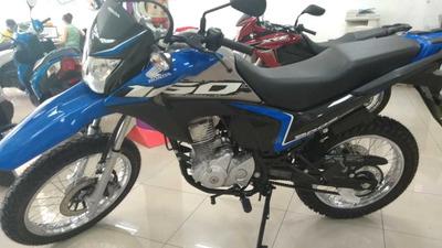 Nxr 160 Bros Esdd 2019/2020 Motoroda Honda