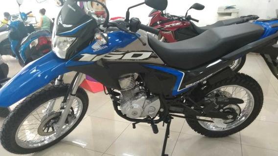 Nxr 160 Bros Esdd 2020/2020 Motoroda Honda