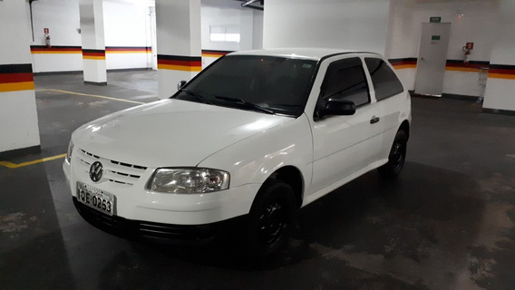 Volkswagen Gol 1.0 - G Iv - 2010 - Inteiro - Particular