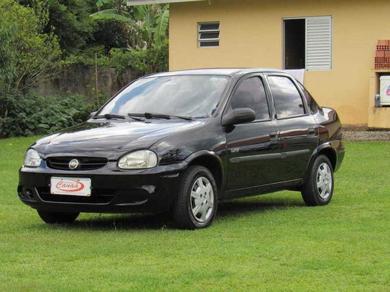 Chevrolet Corsa Sedan Classic Parcelas A Partir De R$39