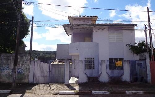 Imagem 1 de 14 de Casa - Vila Tavares - Campo Limpo Paulista - Sp