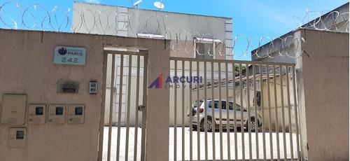 Apartamento Com Área Privativa 03 Quartos Montreal (sete Lagoas) Venda - 9998