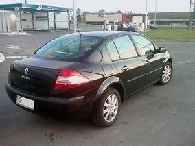 Renault Megane 2 Sedan