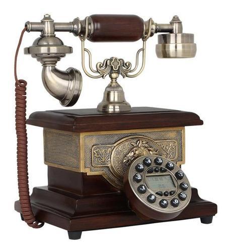 Imagen 1 de 5 de Teléfonos Antiguos Europeos Coleccion Retro