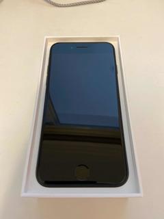 iPhone 7 Preto Matte (fosco) 32gb