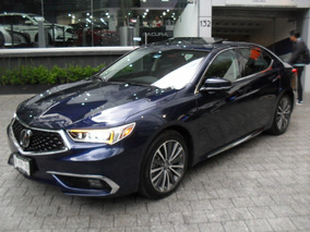 Acura Tlx 3.5 Advance At $620,900.00 (auto Demo)