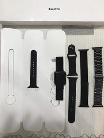 Apple Watch 42mm - Preto