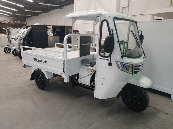 Motocarro Gasolina Nuevo Tipo Pickup G-h2-xl C/cabina