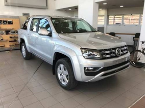 Volkswagen Amarok 2.0 Cd Tdi 180cv 4x4 Highline Pack At 0km
