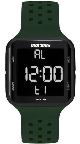 Relógio Mormaii Wave Unisex Mo6600ac/8v
