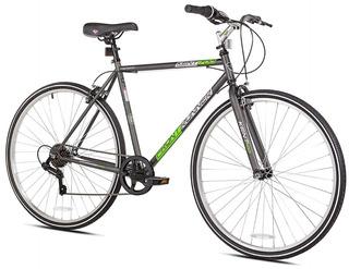 Bicicleta Híbrida Kent Front Runner, Blanco, 21.25 /
