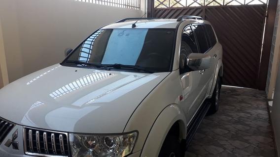 Mitsubishi Pajero Dakar Hpe 7 Lug