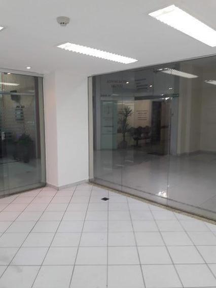 Loja Em Centro, Guarulhos/sp De 37m² Para Locação R$ 1.200,00/mes - Lo363645