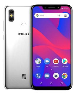 Blu R2 Plus 16 Gb 13 Mp + 2mp Selfie 8mp Ram 2gb