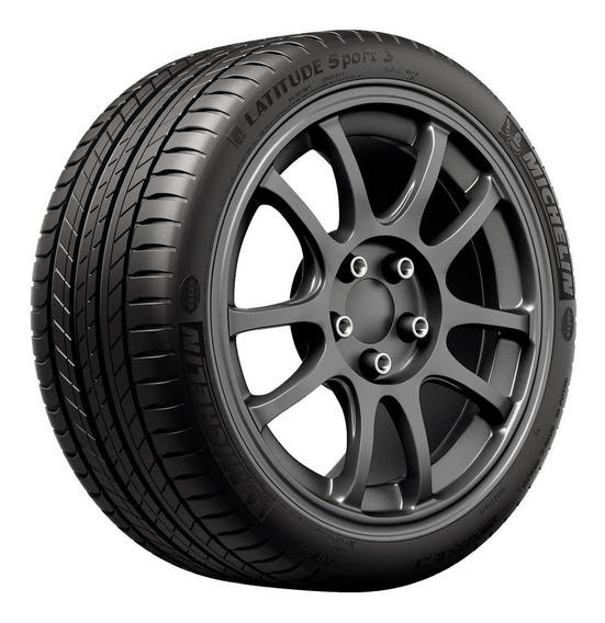 Llanta 235/60 R18 Michelin Latitude Sport 3 Grnx 103w