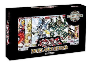 Yugioh !!! Duel Overload Collector