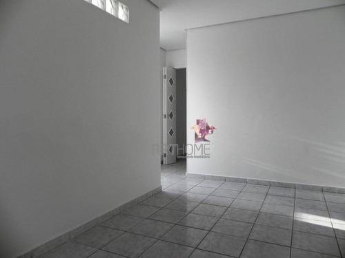 Sala Para Alugar, 49 M² Por R$ 1.300,00/mês - Rudge Ramos - São Bernardo Do Campo/sp - Sa0110