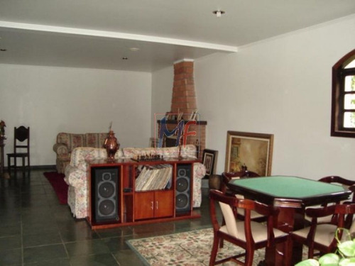 Imagem 1 de 20 de Ref  8150 - Excelente Casa Tipo Chácara Dentro De Condomínio Fechado Jundiai. - 8150