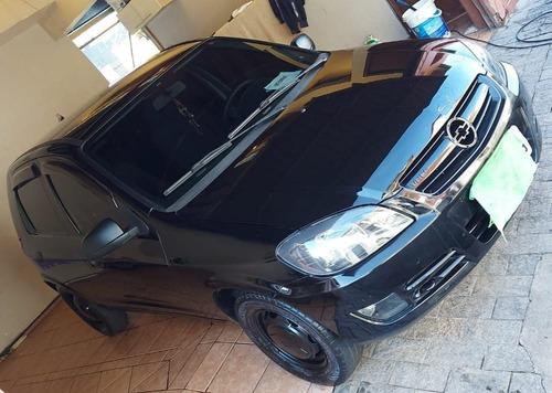 Imagem 1 de 6 de Chevrolet Celta 2011 1.0 Spirit Flex Power 5p