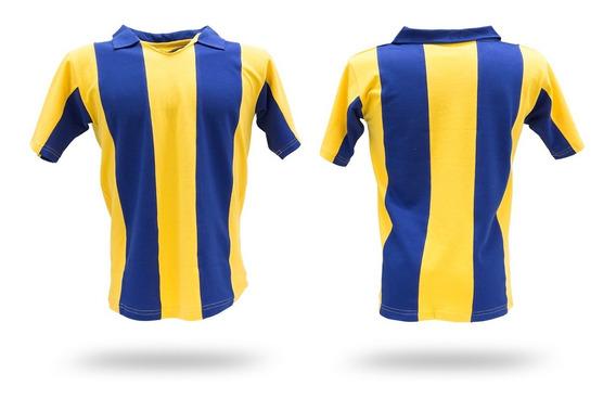 Camiseta De Futbol Retro Atlanta 1956 El Bohemio