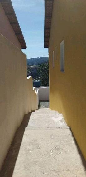 Casa Em Jardim Alegria, Francisco Morato/sp De 72m² 2 Quartos À Venda Por R$ 190.000,00 - Ca353257