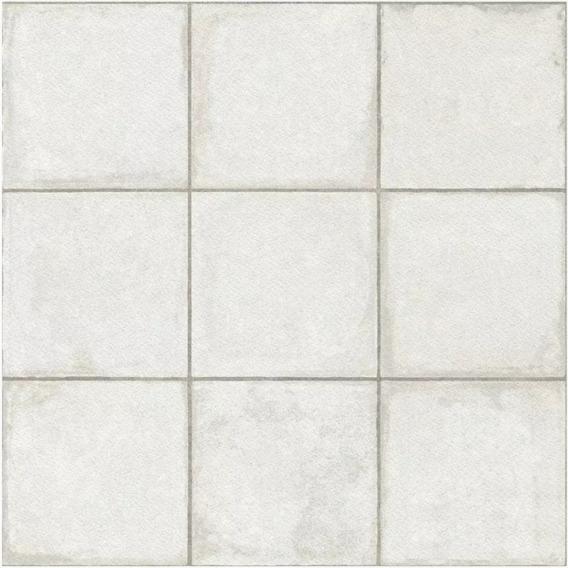 Ceramica 45.3x45.3 Flower Base San Lorenzo 1era Calcareo