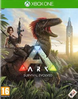 Ark, Mafia 3, Watch Dogs 2 Y Más Digitales Para Xbox One
