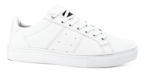 Toto Tenis Sneakers Casuales Perforados Basicos Moda 4830581