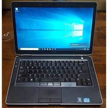 Liquidación Laptop Dell E6430 Core I5 Ram 8gb Win10 Office